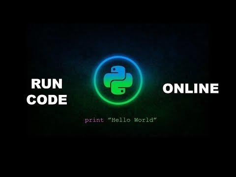 mp4 Python Online Execute, download Python Online Execute video klip Python Online Execute