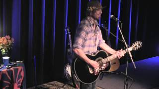 Todd Snider at The Kessler Theater in Dallas, Texas (USA)