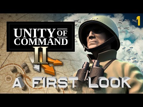 Gameplay de Unity of Command II