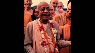 PrabhupadaHare Krishnakirtan