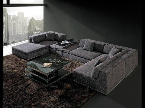 Big Sectional Sofas