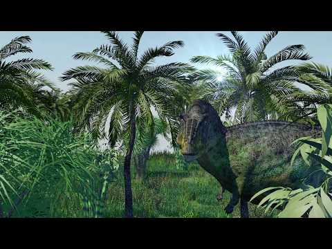 Самые большие Динозавры (анонс)