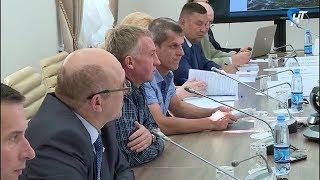 Инициативные новгородские фермеры борются за бюджетные гранты