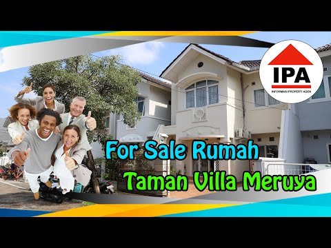 Rumah Dijual Kebayoran Lama Selatan, Jakarta Selatan 12240 VPH10GT5 www.ipagen.com