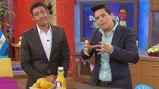 Chabán nos muestra los errores más comunes que cometemos en el desayuno