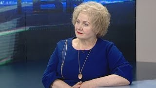«Юридическая приемная»: консультация директора Юридического института СФУ И. Шишко
