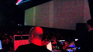 Drumcell @ Interface - ADE 2014