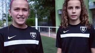 Madrid CFF: niñas campeonas en una liga donde el resto son niños
