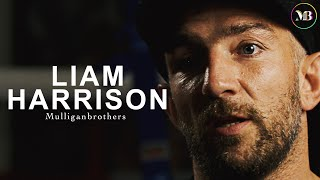"Liam ""The Hitman"" Harrison - Full Interview with the Mulligan Brothers"