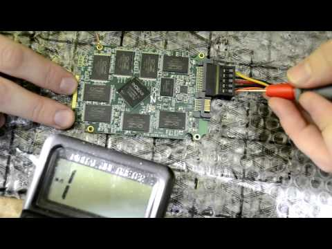 Ремонт SSD OCZ Vertex 4
