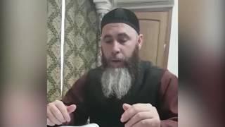 Официальное обращение Муфтия Чеченской Республики Салах-Хаджи Межиева в связи с повышением цен на пр