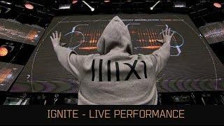 K-391 & Alan Walker - Ignite (Live Performance at VG-Lista 2018 with Julie Bergan and Vinni)