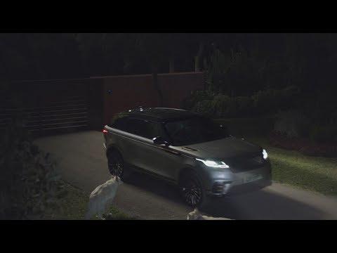 Range Rover Velar - Respect