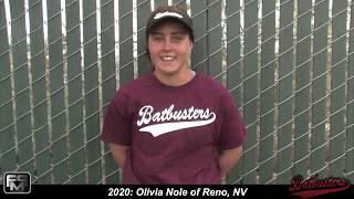 Olivia Nole
