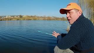Рыбалка ранней весной все о рыбалке