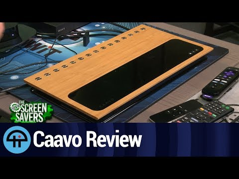 Caavo Universal Remote Review