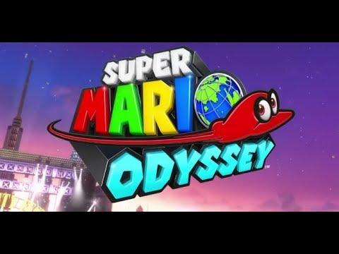 Видео № 2 из игры Super Mario Odyssey [NSwitch]