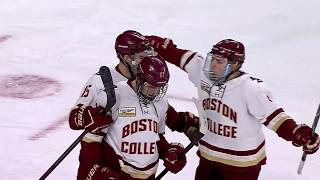 Men's Hockey: UMass Amherst (Feb. 16, 2019)