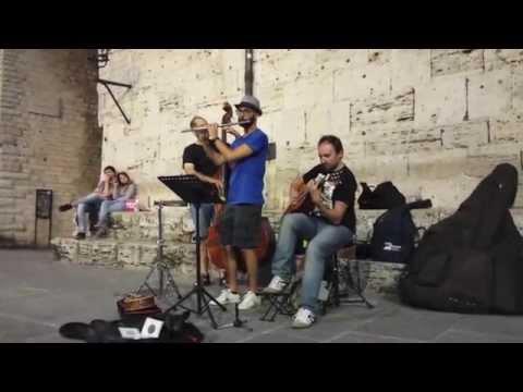FuturArkestra (orchestra bislacca) video preview