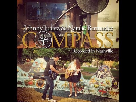 Compass by Natalie Bermudez and Johnny Juarez