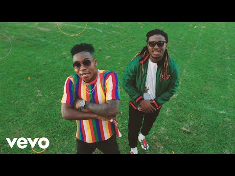 Reekado Banks – Yawa ft. Dj Yung