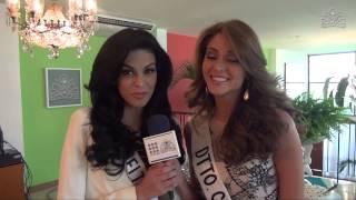 Nitya Ardila Miss Venezuela 2014 Finalist