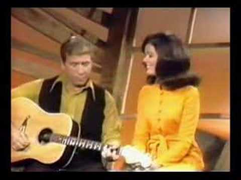 Love Is Strange (1975) (Song) by Buck Owens and Susan Raye