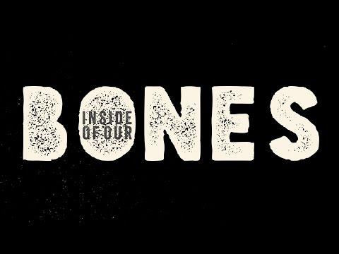 Bones Lyric Video