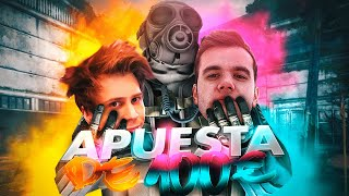 """ME APUESTO 100€ CON RUBIUS"" Counter Strike Global Offensive #362 sTaXx"