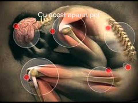 Tratamentul articulațiilor degetelor de la picioare