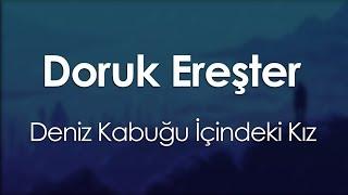 Doruk Ereşter - Deniz Kabuğu İçindeki Kız