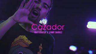 Matt Hunter, Lenny Tavárez /  Cazador / Jimmy Torres