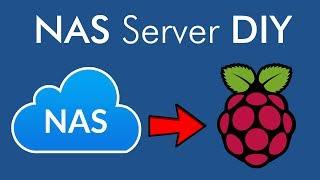 Haz Tu Propio Servidor NAS Con Una Raspberry Pi   Tutorial DIY