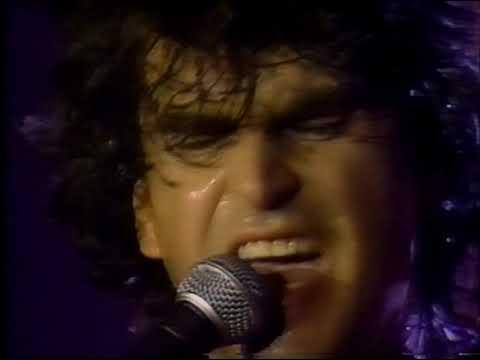 Pagliaro 12 septembre 1989