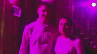 Tamada Bewertung von Tamada Julia, Saxofonist Jan, Hochzeitssängerin Violetta, DJ DJohn Lamb von Katharina und Stanislav