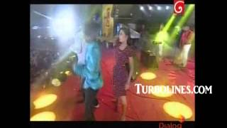 chamila madushan with sunflower hamthere hindi song