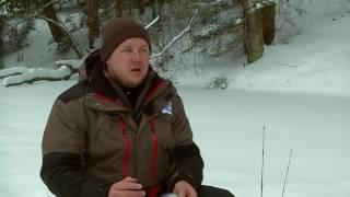 Леска для ловли зимой на балансир