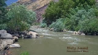 The Jordan River - 4k