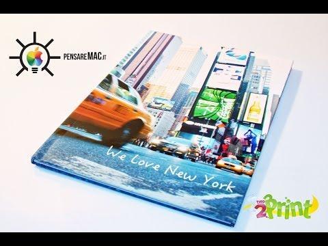 Recensione Fotolibro di 12print.it