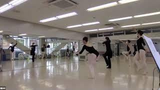 【アーカイブ】4/18ジャズ試験振付のサムネイル
