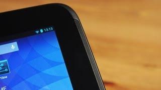 Google Nexus 10 deutsch Review Test