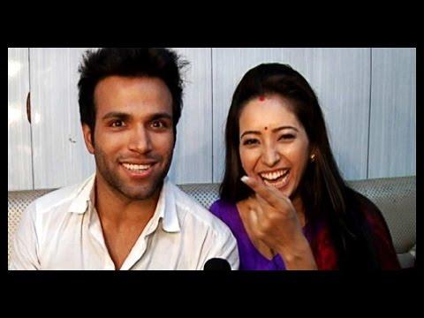 Rithvik Dhanjani And Asha Negi Reminisces Their Memories