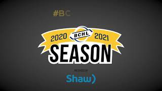 The BCHL is BACK!