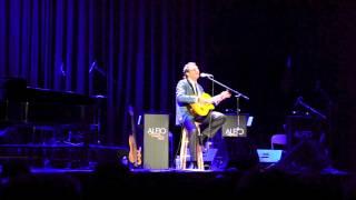ALFIO - Stornelli Amorosi (Live)
