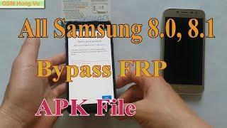 all samsung frp bypass apk download - Kênh video giải trí
