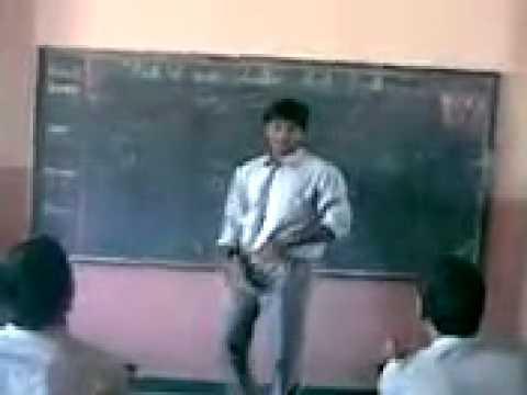 st joseph junor college funny presentation by 12 om students.mp4
