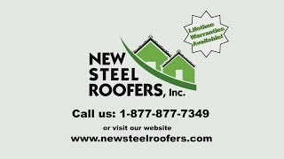 preview picture of video 'New Steel Roofers Niagara | Call 1 877-877-7349 | Roof Replacement in Niagara'