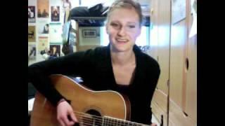 "Joshua Radin's""You Got What I Need"" Valentine's Day Contest-Jilian Linklater"
