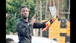 BREAKING NEWS: Driver to MP Bobi Wine shot dead, says