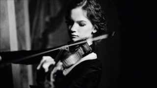 Johann Sebastian Bach - Violin Sonata No. 3, BWV 1005 | Hilary Hahn